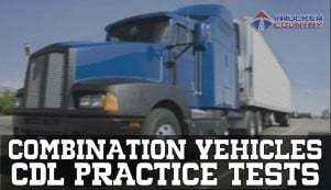Michigan Cdl Practice Test Preparation Trucker Country