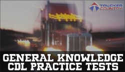 CDL General Knowledge Practice Tests | Trucker Country!
